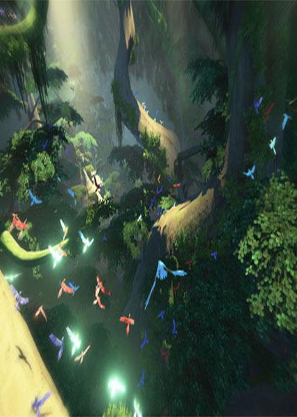 دانلود بازی Lost Ember نسخه کرک شده HOODLUM