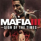 MAFIA 3 Sign Of The Times logo