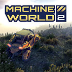 Machine World 2 logo