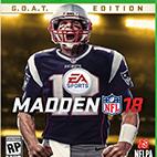 دانلود بازی Madden NFL 18 برای PS4