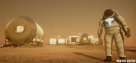 دانلود Mars 2030 جدید
