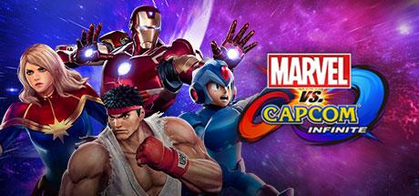 دانلود بازی کامپیوتر Marvel vs Capcom Infinite