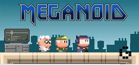 دانلود Meganoid جدید