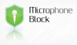 دانلود نرم افزار Mic Block Call speech privacy Pro v1.24 برای اندروید