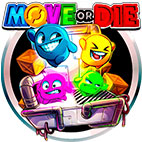Move or Die logo
