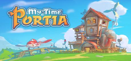 دانلود بازی کامپیوتر My Time At Portia
