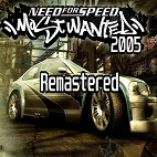 Need for Speed Most Wanted Remastered Edition-logo