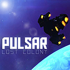 PULSAR Lost Colony