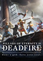 دانلود بازی کامپیوتر Pillars o Eternity 2 Deadfire
