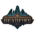 لوگوی بازی Pillars of Eternity II Deadfire Logo