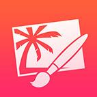 دانلود نرم افزار Pixelmator v2.3.1 برای آيفون ، آيپد و آيپاد لمسی
