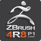 دانلود نرم افزار Pixologic ZBrush 4R8 MacOSX