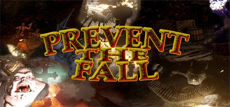 دانلود Prevent The Fall جدید