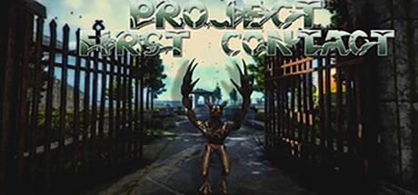 دانلود Project First Contact جدید