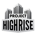 Project Highrise Miami Malls logo