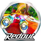 Redout Mars Pack logo