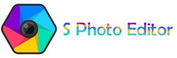 دانلود نرم افزار S Photo Editor v2.02 برای اندروید