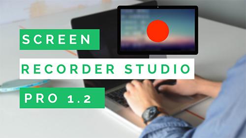 Screen-Recorder-Studio-Screen