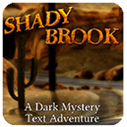 دانلود بازی کامپیوتر Shady Brook A Dark Mystery Text Adventure