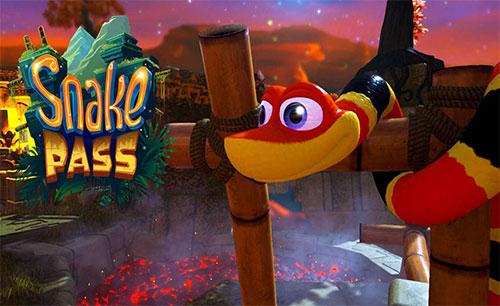 دانلود Snake Pass جدید