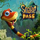 Snake Pass logo
