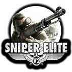 Sniper Elite V2 Complete logo