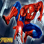 Spiderman The Animated Series 1994 logo
