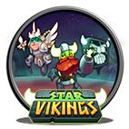 دانلود بازی کامپیوتر Star Vikings Forever