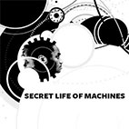 The Secret Life of Machines logo