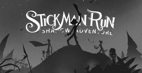 دانلود بازی Stickman Run Shadow Adventure v1.2.2 برای اندروید