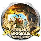 Strange Brigade Icon