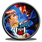 دانلود بازی کامپیوتر Street Fighter Alpha 2 GOG Classic نسخه RAiN
