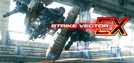 بازی Strike Vector EX جدید
