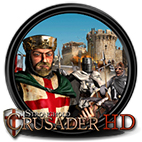 دانلود بازی کامپیوتر Stronghold Crusader HD Enhanced Edition نسخه TiNYiSO