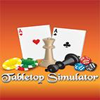 دانلود بازی کامپیوتر Tabletop Simulator Abraca What