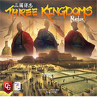 Tabletop Simulator Three Kingdoms Redux