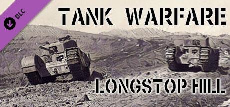 دانلود Tank Warfare Longstop Hill جدید