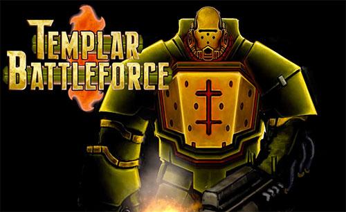 دانلود Templar Battleforce RPG جدید