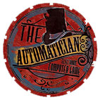 The Automatician logo