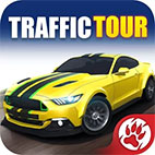 Traffic Tour logo