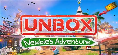 دانلود Unbox Newbies Adventure جدید