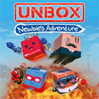 Unbox Newbies Adventurelogo
