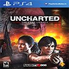 دانلود بازی Uncharted The Lost Legacy برای PS4