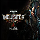 معرفی بازی Warhammer 40000 Inquisitor Martyr برای کامپیوتر
