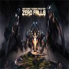 Wayward Terran Frontier Zero Falls logo