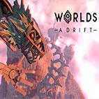 Worlds Adrift Island Creator logo