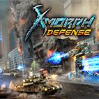 دانلود بازی کامپیوتر X-Morph Defense