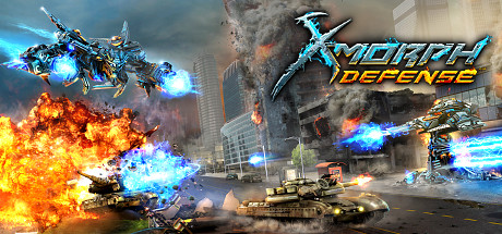 X-Morph.Defense.www.download.ir.screen1