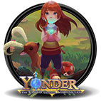 Yonder The Cloud Catcher Chronicles logo
