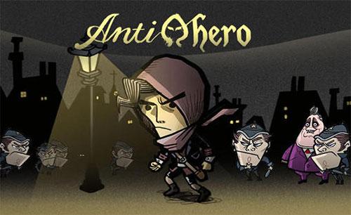 دانلود Antihero جدید